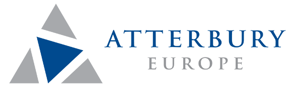 Atterbury Europe Retina Logo