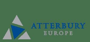 Atterbury Europe Sticky Logo Retina